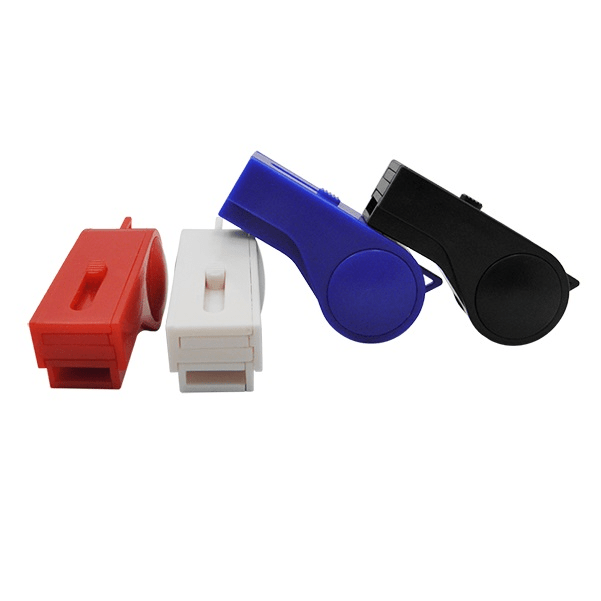 6761 Whistle USB Flash Drive - 2GB