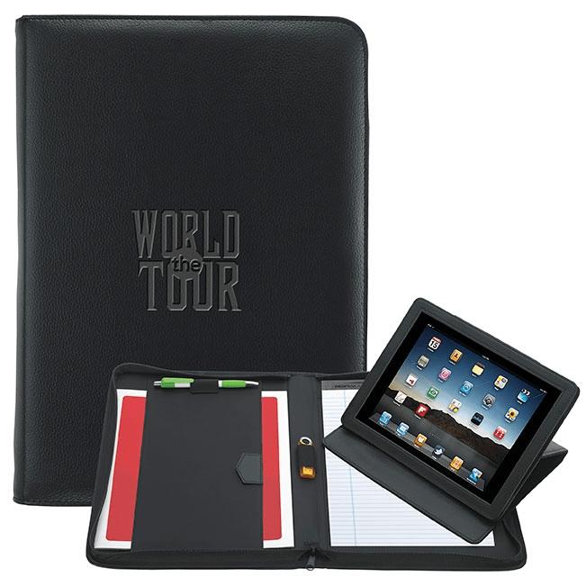 E-Padfolio Tablet Holder