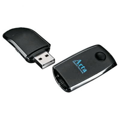 Laser Pointer Flash Drive 2GB